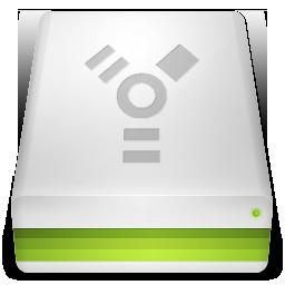 firewire drive lecteur