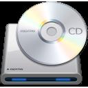 cd drive lecteur