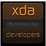xda developers android app devellopeur