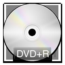dvd plus r dvd