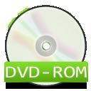 dvd rom dvd