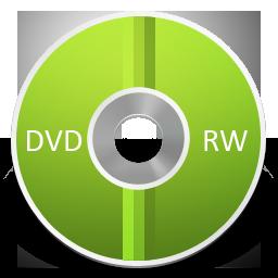 dvd rw dvd