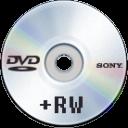 dvd plus rw dvd