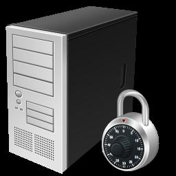 computer lock ordinateur