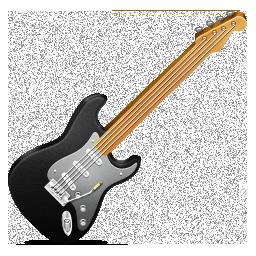 guitar ordinateur
