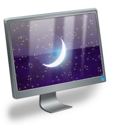 sleeping computer ordinateur