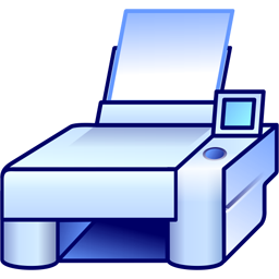 print printer imprimante