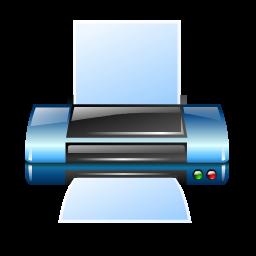 printer imprimante