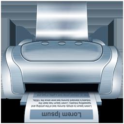printer 01 imprimante