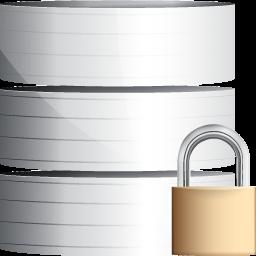 database lock base donnee