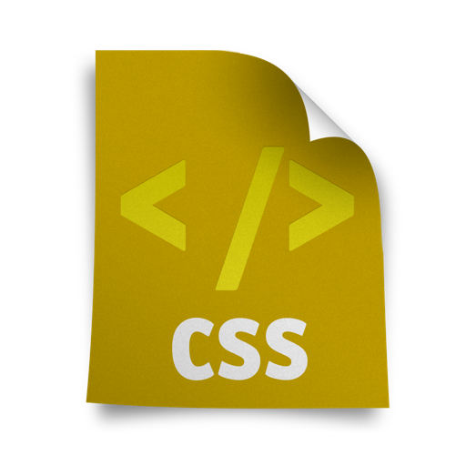 page css invite
