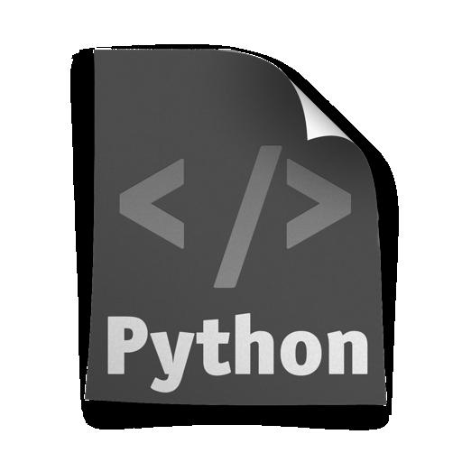 page python invite