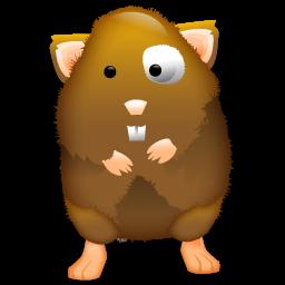 hamster hamstere