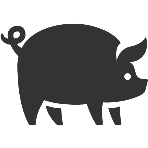 Pig Clipart Gif