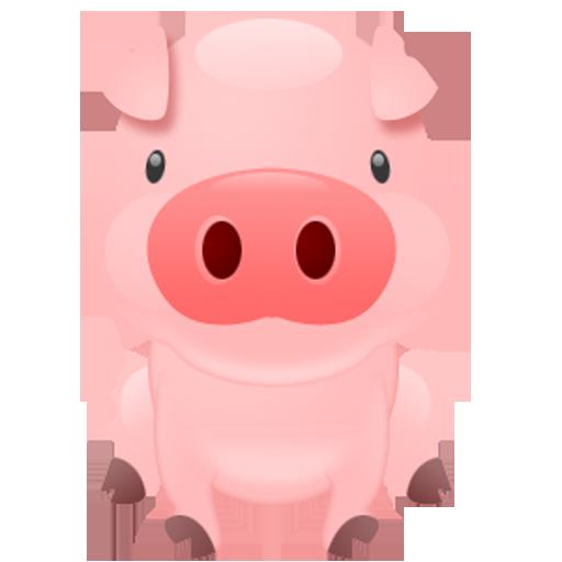 pig 1 cochon
