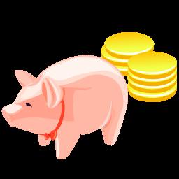 money pig 2 cochon