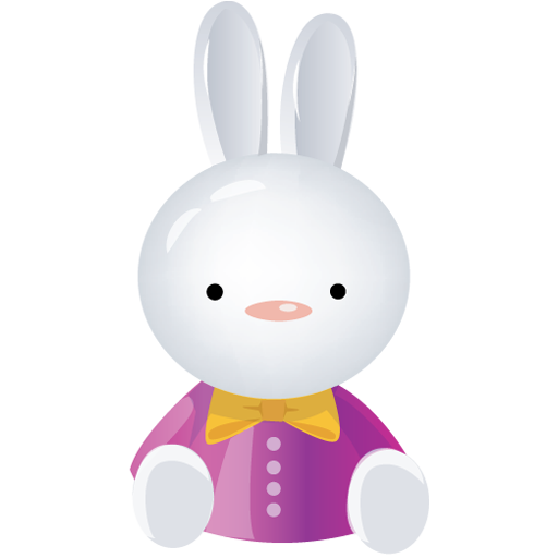 rabbit lapin