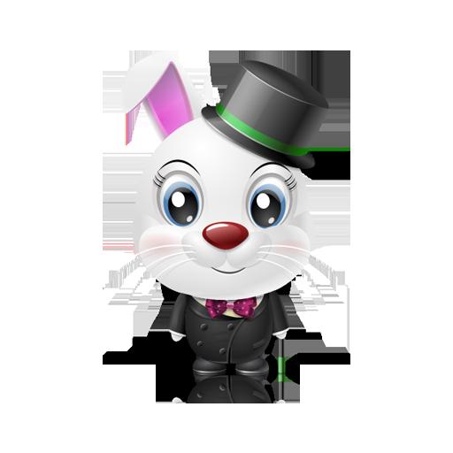 rabbitone lapin