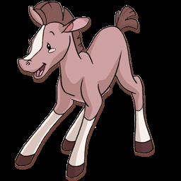 foal faon