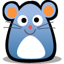 optical mouse souris