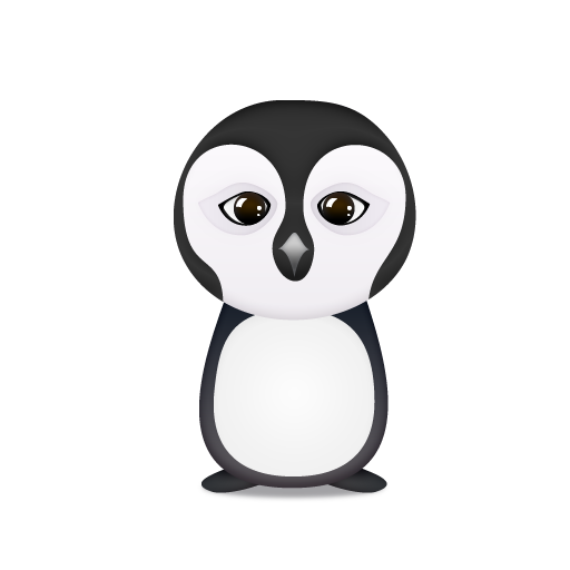 penguino pinguoin