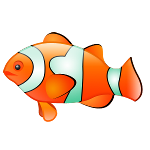 clown fish poisson