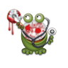 amateur surgeon grenouille