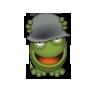 fieldrunners grenouille