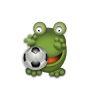 mim grenouille