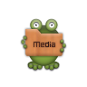 media2 grenouille