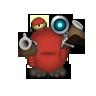 ninja td alt grenouille