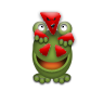 yelp grenouille