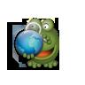 google grenouille