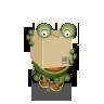 cydia grenouille