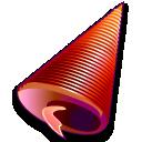 telescopium telescopium coquillages
