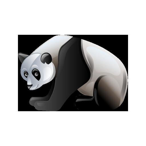 briliant animaux panda