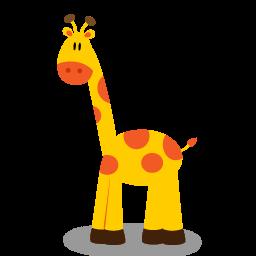 giraffe girafe