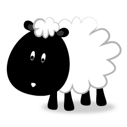 sheep b mouton