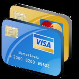 credit cards 4