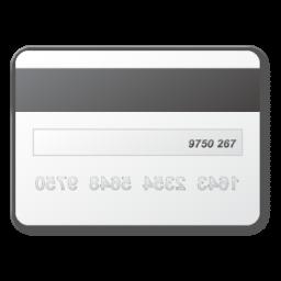 credit card 6