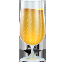beerglass1 full biere