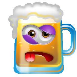beer beaten biere
