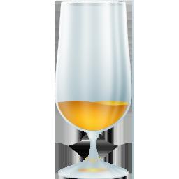 beerglass1 unfull biere