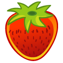 strawberry fraise