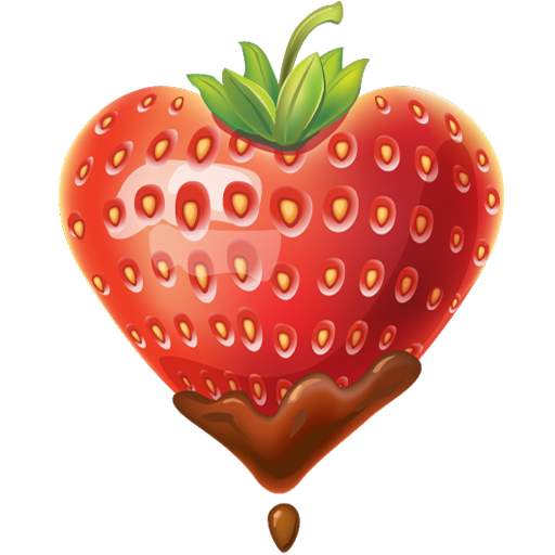 strawberry 2 fraise