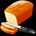sliced bread pain