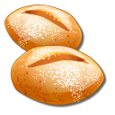 breads pain