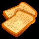 toast pain