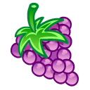grape raisin