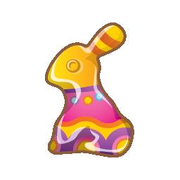 bunny candy01 bonbon